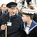 Old Captain meets Young Cadet