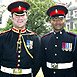 Chris Finney GC & Johnson Beharry VC