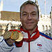 Chris Hoy  Cycling Golds 2008