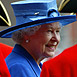 Queen @ Royal Hospital Chelsea Founders Day 2006