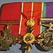 Colonel 'H' Jones Para Reg't  Medals inc VC  Falklands 1982