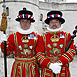Yeomen Of The Guard  Tower of London