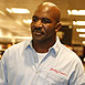 Evander Holyfield  4 X World Heavyweight Boxing Champion